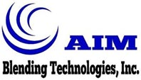 AIM Blending Technologies, Inc., Logo